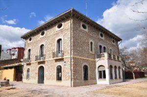 Biblioteca Mollet del Vallès comercios en la web, guía real y actualizada de empresas, ofertas, portal web, los mejores establecimientos de Mollet e instituciones