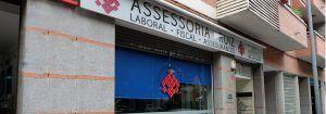 Asesoria Ruiz Mollet del Vallès, laboral, fiscal, contable, declaraciones de renta, consultoría joven creativa