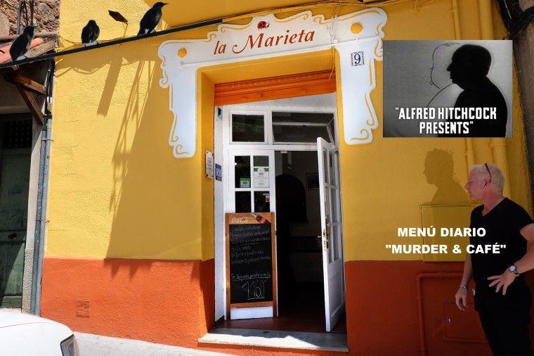Restaurant La Marieta, Mollet del Vallès, Barcelona, cocina tradicional catalana y vasca, menú diario