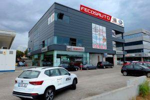 Fecosauto SEAT Concesionario SEAT/Volkswagen, Mollet del Vallès, Barcelona, compra SEAT todo 100% ONLINE