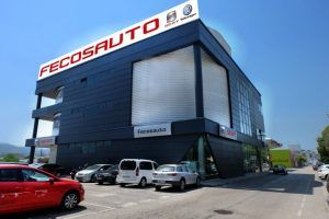 Fecosauto Concesionario SEAT/Volkswagen, Mollet del Vallès, Barcelona, compra SEAT todo 100% ONLINE