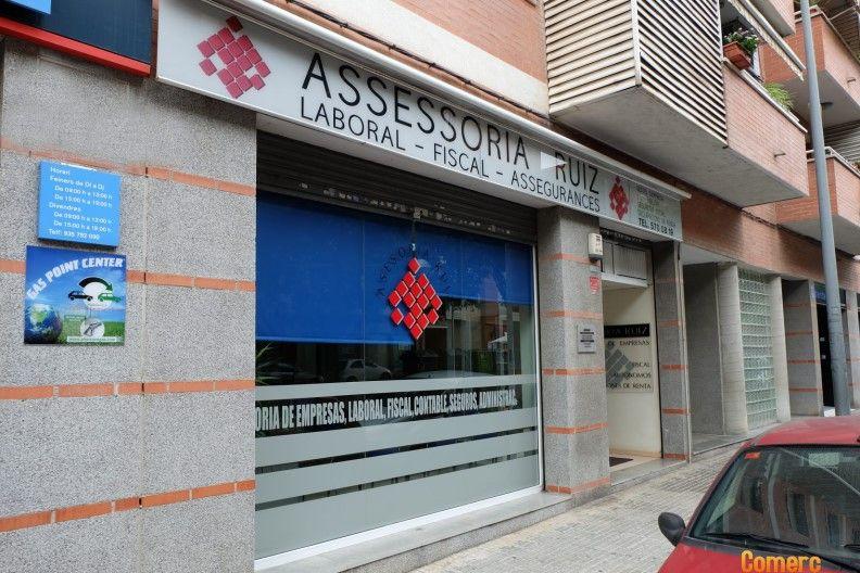 BLACK FRIDAY 2016 Mollet del Vallès,Barcelona, Assessoria Ruiz, hoy consulta gratuita para empresas y autónomos