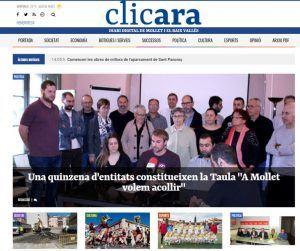 Clicara.cat nou diari digital a Mollet del Vallès i Baix Vallès noticies d'actualitat, Comercios Mollet