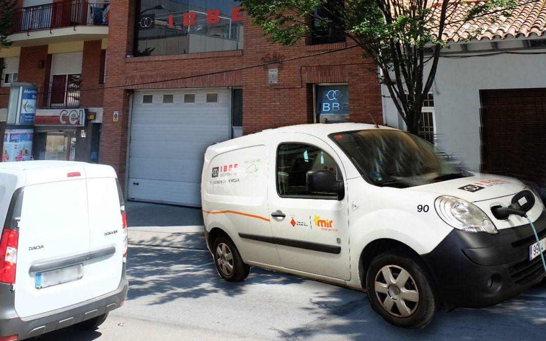IBBE Electricidad, S.A. instalaciones eléctricas industriales profesionales,montaje y mantenimiento, en Montcada i Reixac Vallès,Barcelona ,tel:93 564 10 08