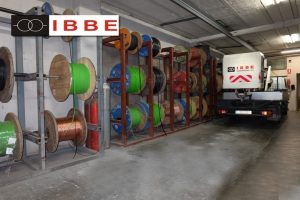 IBBE Electricidad, S.A. instalaciones eléctricas industriales profesionales,montaje y mantenimiento,ahorro energético en Montcada i Reixac Vallès ,tel:93 564 10 08