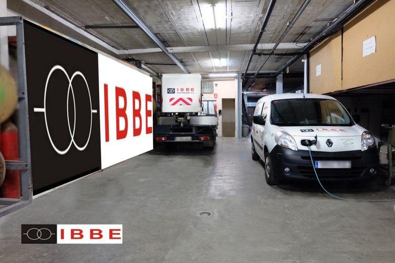 IBBE Electricidad, S.A. instalaciones eléctricas industriales profesionales,montaje y mantenimiento, en Montcada i Reixac, Barcelona, tel:93 564 10 08