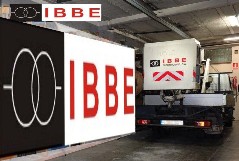 IBBE Electricidad, S.A. instalaciones eléctricas industriales profesionales,montaje y mantenimiento, en Montcada i Reixac, Barcelona, tel:93 564 10 08.