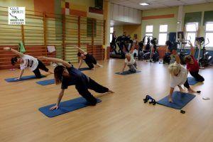 Gimnàs Pantiquet Club Esportiu, Pilates, Jiu Jitsu, gran piscina climatizada, Muay Thai, Mollet del Vallès Barcelona.tel. 93 593 77 50