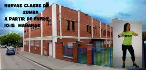 Gimnàs Pantiquet, Club Esportiu Pantiquet,Mollet del Vallès,Barcelona, tel. 935937750, clases Zumba