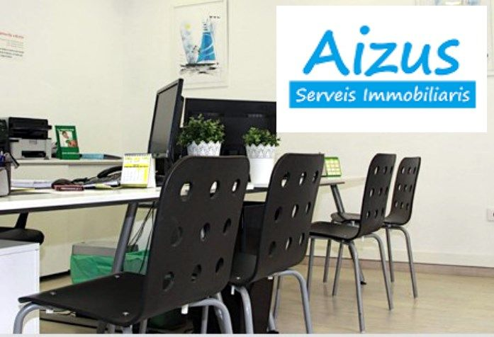 Aizus Inmobiliaria en Ripollet, Barcelona, venta de pisos, casas, alquiler,asesoramiento jurídico, hipotecas 100%