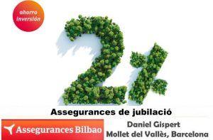 Assegurances Bilbao, Seguros Bilbao, Mollet del Vallès, Barcelona, fondos de inversión