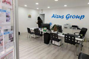 Aizus Inmobiliaria en Ripollet, Barcelona, venta de pisos, alquiler,asesoramiento jurídico