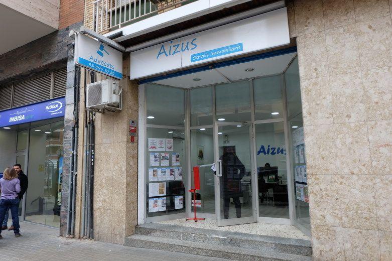 Aizus Inmobiliaria en Ripollet, Barcelona, venta de pisos,casas,alquiler,asesoramiento jurídico e hipotecas