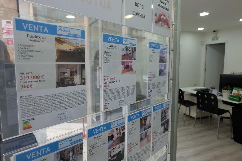 Aizus servicios Inmobiliaria en Ripollet, Barcelona, venta y alquiler de pisos,casas,locales,hipotecas baratas 100%