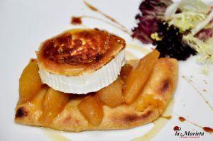 Restaurante La Marieta,Mollet del Valles, Barcelona, íntimo y familiar,especialistas en arroces y carnes , Menú degustación.