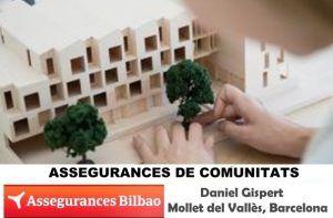 Assegurances Bilbao, Mollet del Vallès, Barcelona, assegurança de comunitats, assegurança de familia