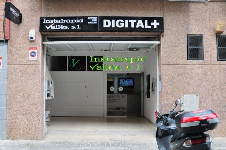Control horario obligatorio 2019, Control de Presencia Instalrapid Vallès, Mollet,Barcelona, instala dispositivos digitales