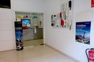 Instalar un Control Horario de Presencia Terminal biométrico, Instalrapid Vallès, Barcelona