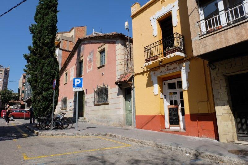 De los mejores restaurantes la Marieta  Mollet del Vallès,Barcelona, para cenar y disfrutar.
