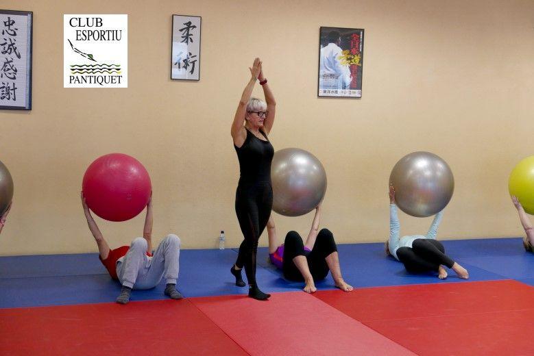 Gimnasio cerca de casa, Pantiquet, Zumba, Pilates, Jiu Jitsu, Muay Thai en Mollet del Vallès,Barcelona