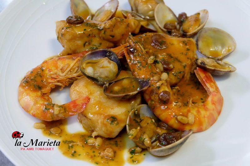 El mejor restaurante de cocina catalana en Mollet del Vallès,Barcelona, cocina con productos de mercado y de calidad.