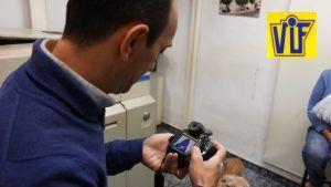 Fotos DNI o ficha Linkedin en Barcelona, al instante, Colorvif laboratorio fotográfico