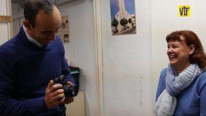 Fotos DNI en Barcelona, al instante, Colorvif laboratorio fotográfico