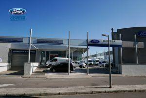 Covesa Concesionario Oficial Ford en Barcelona y Girona, coches seminuevos, Comercios Mollet