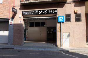 Los mejores Instaladores de Antena de TV Comunitaria, Antena parabólica, Alarmas Seguridad, Vídeo Portero Digital ABB, Instalrapid Vallès,Barcelona