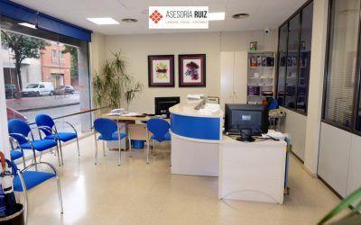 Gestoría Fiscal en Mollet del Vallès,Barcelona para autónomos y pymes 2019 Asesoría Ruiz