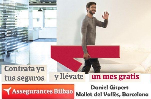 Llévate un mes gratis Agrupa tus pólizas, Assegurances Bilbao Mollet del Vallès,Barcelona