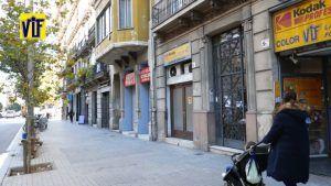 Donde revelar carretes de fotos y fotos digitales en Barcelona Colorvif