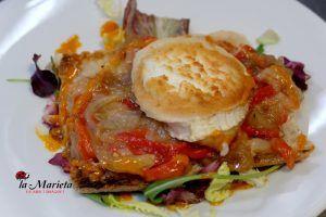 Uno de los mejores restaurantes baratos para grupos, la Marieta de Mollet
