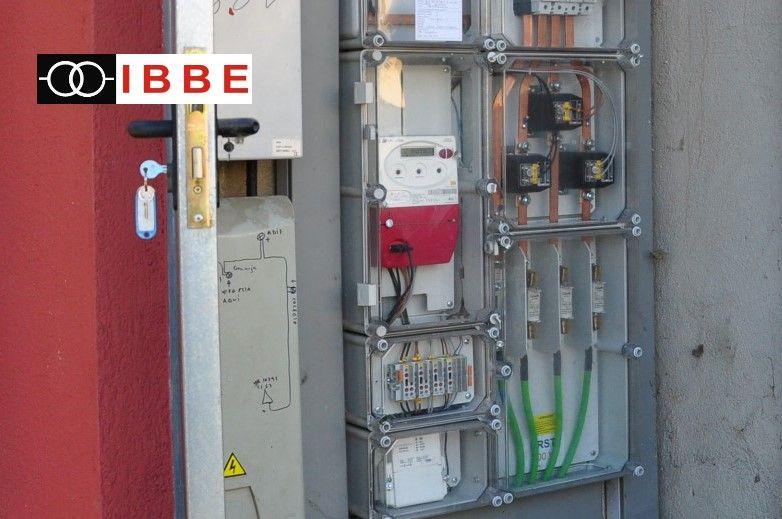 Instaladores de electricidad industrial en Montcada, Barcelona, para empresas.