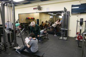 Queremos comenzar de nuevo en Gimnasio Club Pantiquet Mollet Fitness