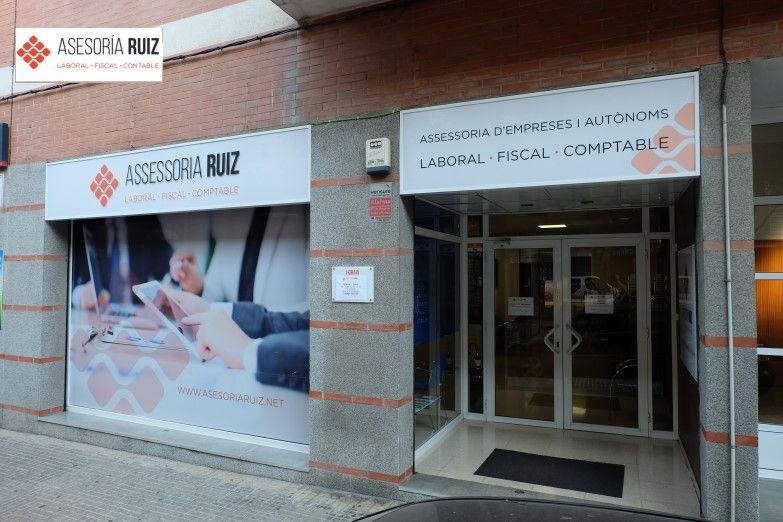 La mejor Gestoría en Mollet para la Declaración de Renta 2020, Asesoría Ruíz