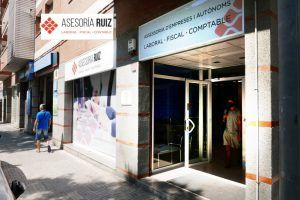 Asesoria Ruiz, gestoria fiscal, contable, empresas y autónomos en Mollet V. Barcelona