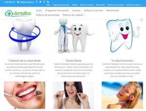 ¿Qué cubre el seguro de Dental Dentalitas?
