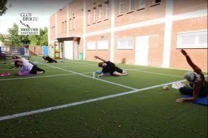 Nuevo Centro deportivo alquiler salas en Mollet del Vallès, Pantiquet