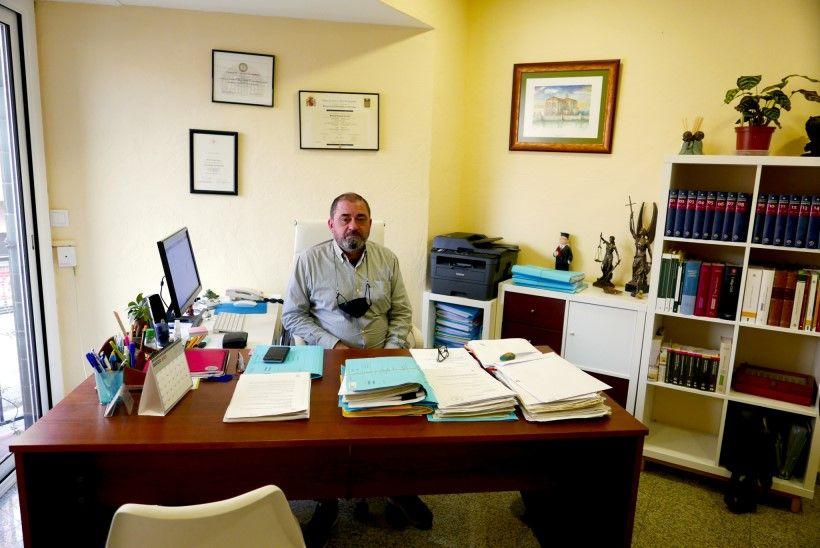 Advocat 24 hores Manuel Romero, Civil, Penal; laboral, abogados en Mollet del Vallès, Barcelona