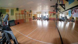 Alquiler de salas deporte en Mollet, Centresport Pantiquet
