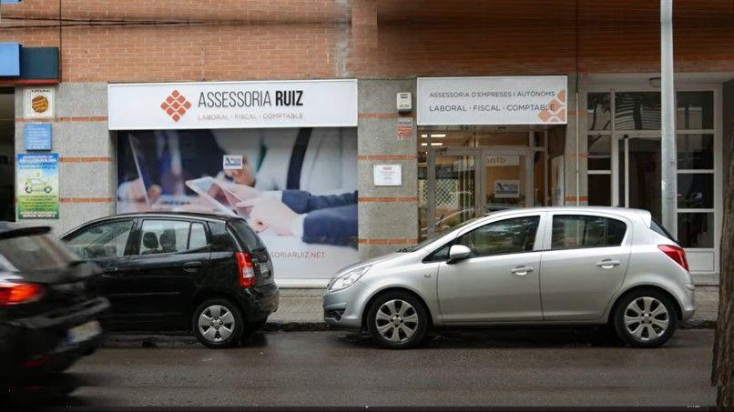 Elaboramos tu Declaración de la Renta 2020-2021 para realizarla correctamente, Asesoría Gestoría Ruiz Mollet del Vallès, Barcelona