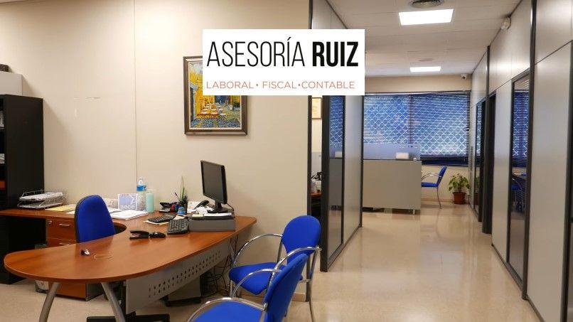 Una de la mejores Asesoría Gestoría Ruiz de Mollet, para la Declaración de Renta 2020-2021