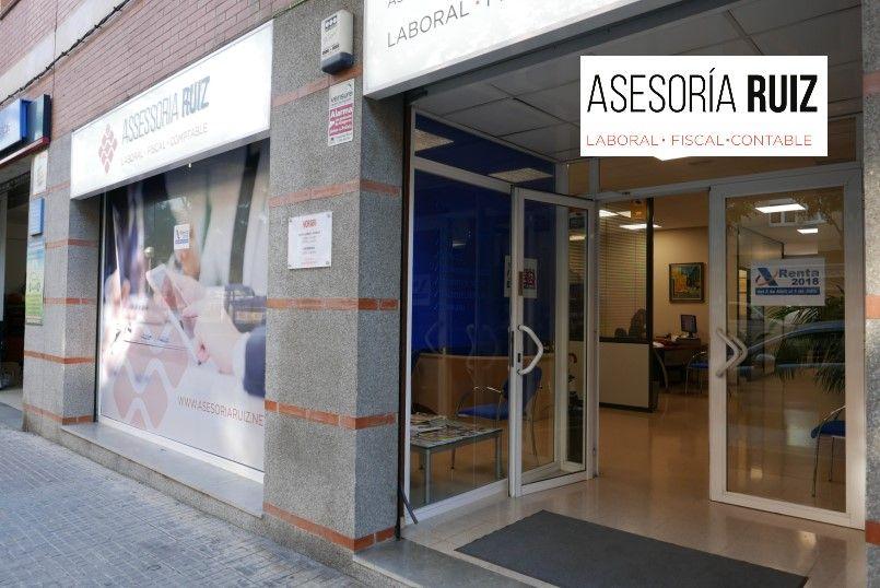 Posiblemente una de las mejores asesorías fiscales de Mollet del Vallès, Barcelona, Asesoría Ruíz